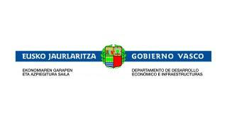 Eusko Jaurlaritza - Gobierno Vasco [Departamento de Desarrollo Económico e Infraestructuras] - Viceconsejería de Industria