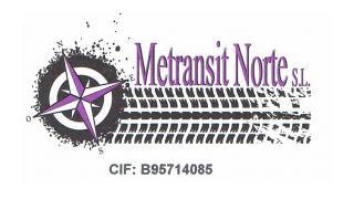 Metransit Norte, S.L.