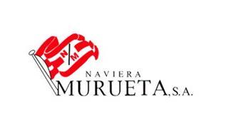 Naviera Murueta, S.A.