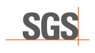 SGS Española de Control, S.A.